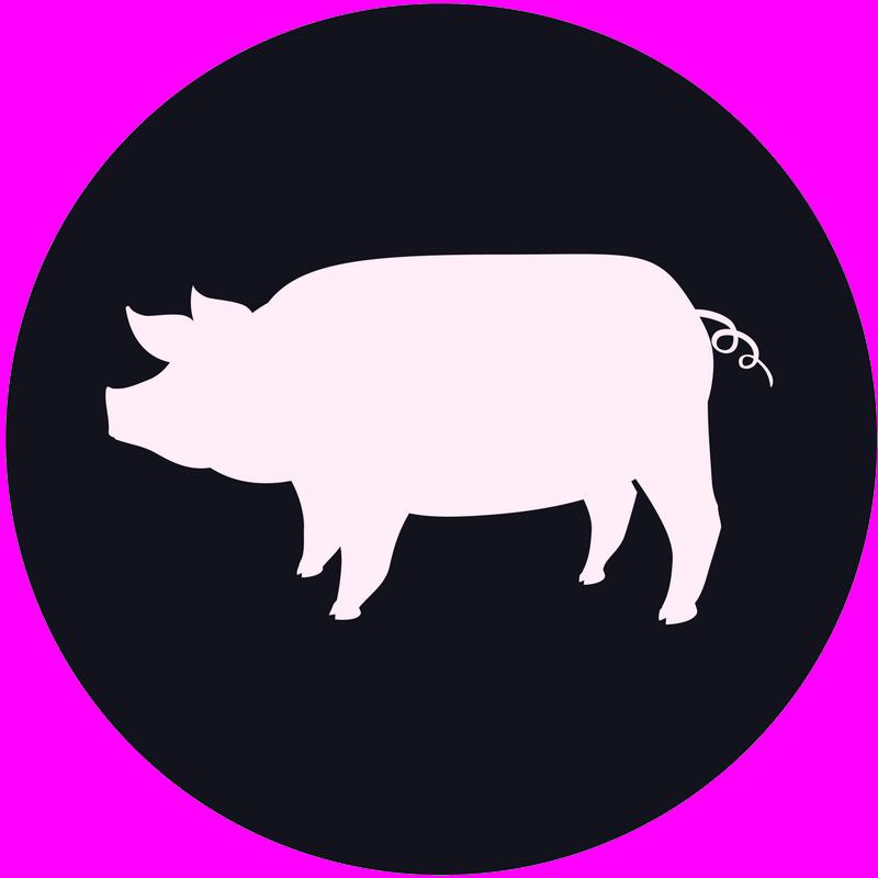 cochon hai Bazi