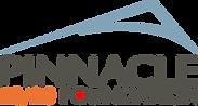 Pinnacle 2020 Foundation Logo - for ligh