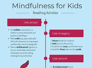 Mindful Meet Ups_Mindfulness for Kids_5.