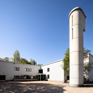 Maunulan kirkko