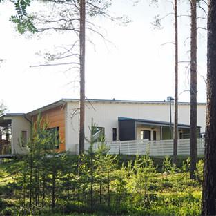 Kolpeneen palvelukeskuksen kuntoutuskeskus Vuoma
