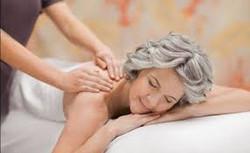 Massage for Seniors/Elderly