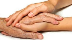 Massage for Dementia