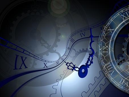 Ter Tempo é Ficção Científica? - Coaching de Vida