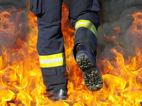 Apagando Incêndios - Coaching de Carreira