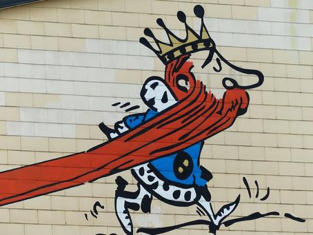 Rei que é Rei nunca perde a Majestade - Coaching de Carreira