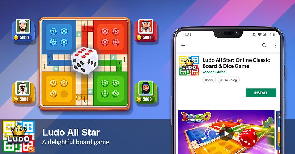 ludo game app