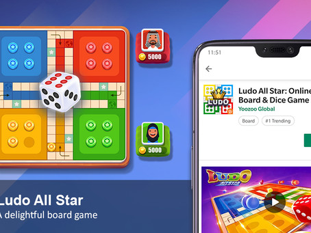 Why Ludo All Star: is a Top Online Ludo Game available on Android and iOS ?