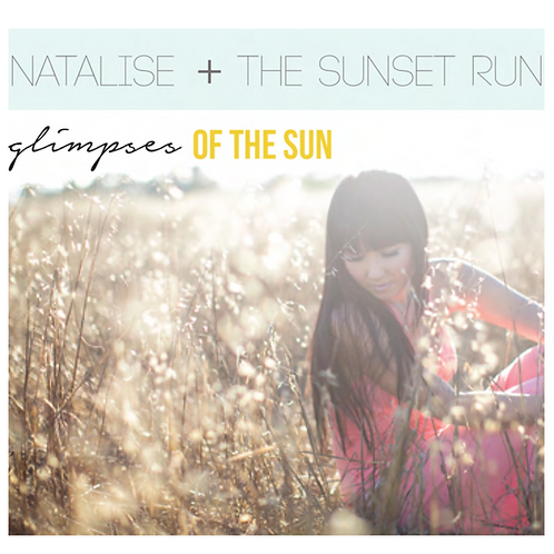 Signed CD - Glimpses of the Sun