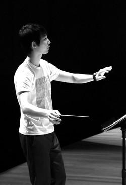 John Chua - Singapore Film Composer