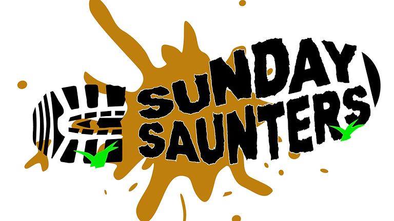 Sunday Saunters