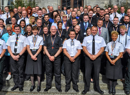 UK & Ireland LGBTI Police Conference 2018