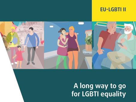 EU LGBTI Study
