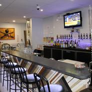 Yellowknife Legion Bar