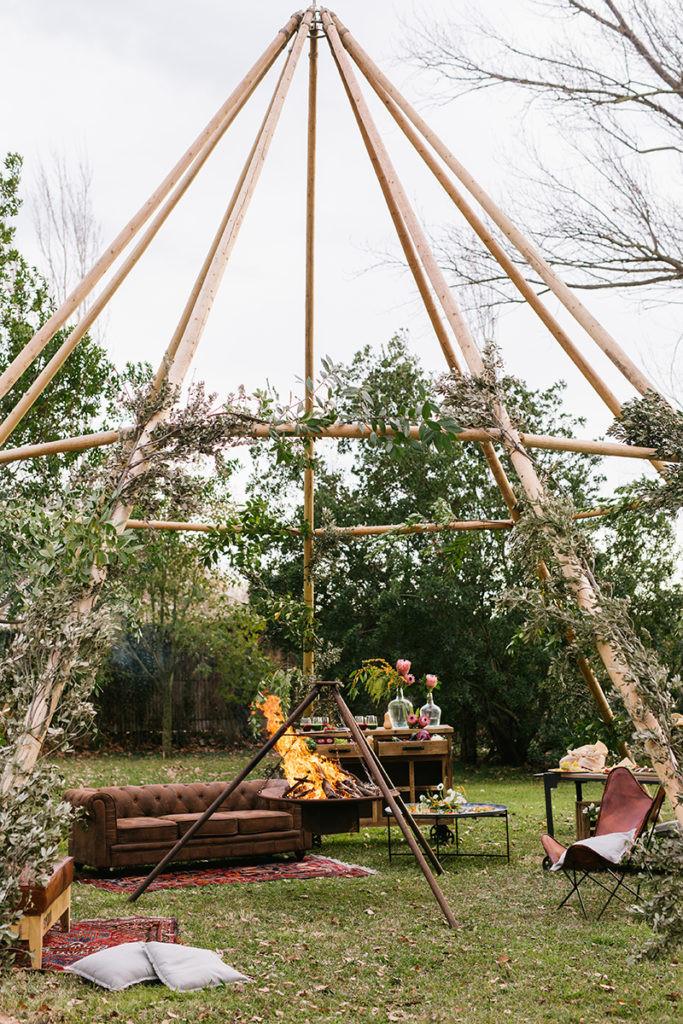 31_Detallerie_Wedding- Planner_boho-bonfire-wedding