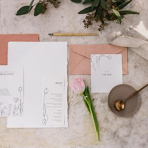 Te invito a mi boda… ¿pero cómo?