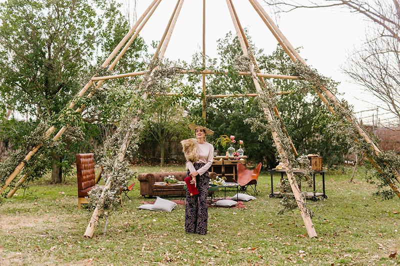 12_Detallerie_Wedding- Planner_boho-bonfire-wedding
