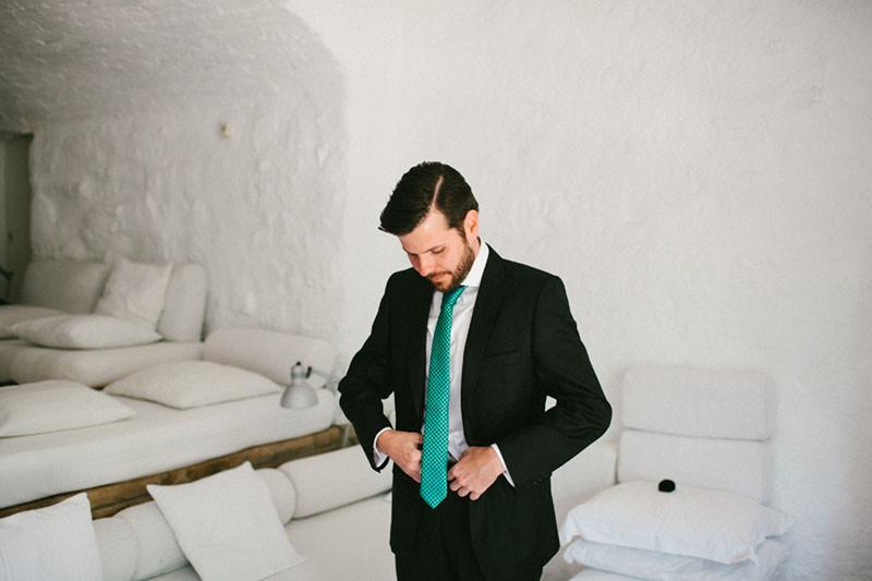 13_ Detallerie Wedding planners_ groom