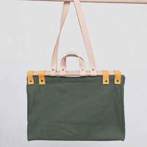 Totoomi, bolsos diferentes hechos a mano