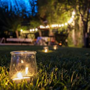 Bailoteos de una noche de verano