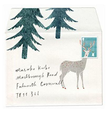 detallerie carta ciervo
