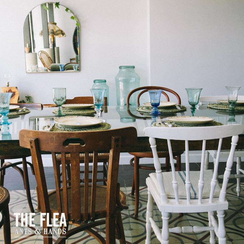 the flea5