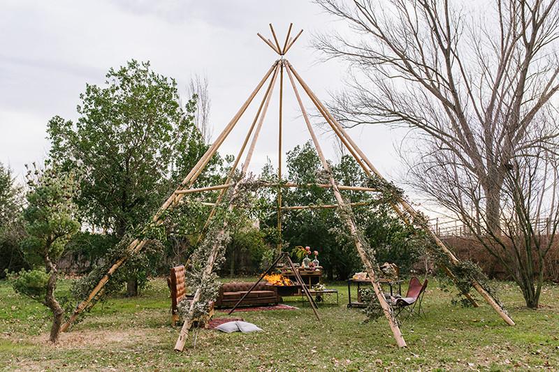 33_Detallerie_Wedding- Planner_boho-bonfire-wedding