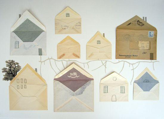 detallerie Carta casa