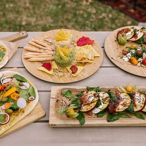 El menú ideal para mi boda