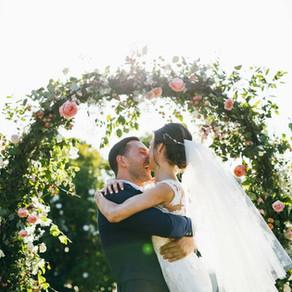Ekaterina y Andrey. Una boda llena de sorpresas