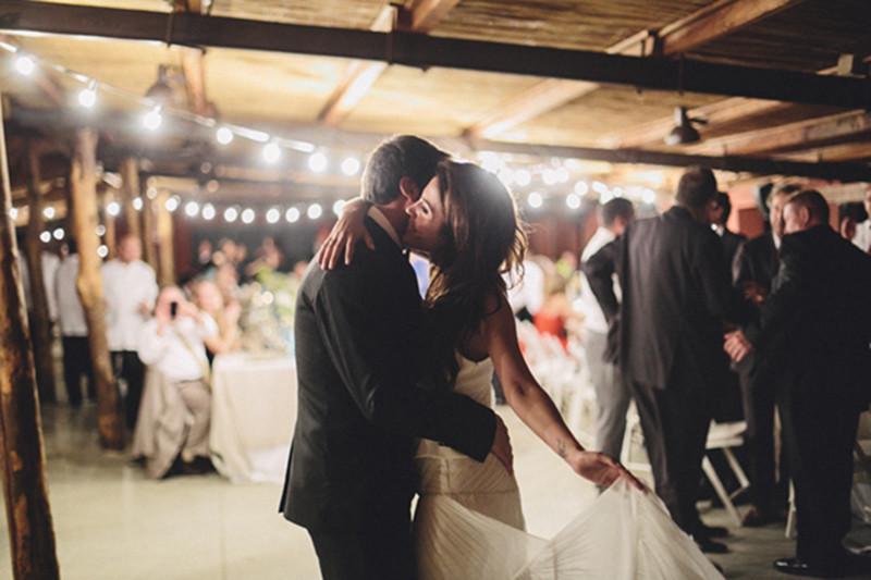 boda detallerie baile novios