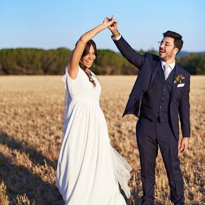 ¿Qué recuerdos quieres tener del día de tu boda?