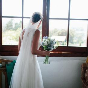 Anna & Dani. Una boda en el campo