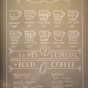 Talleres, charlas y cafés… ¿Qué más pedir?