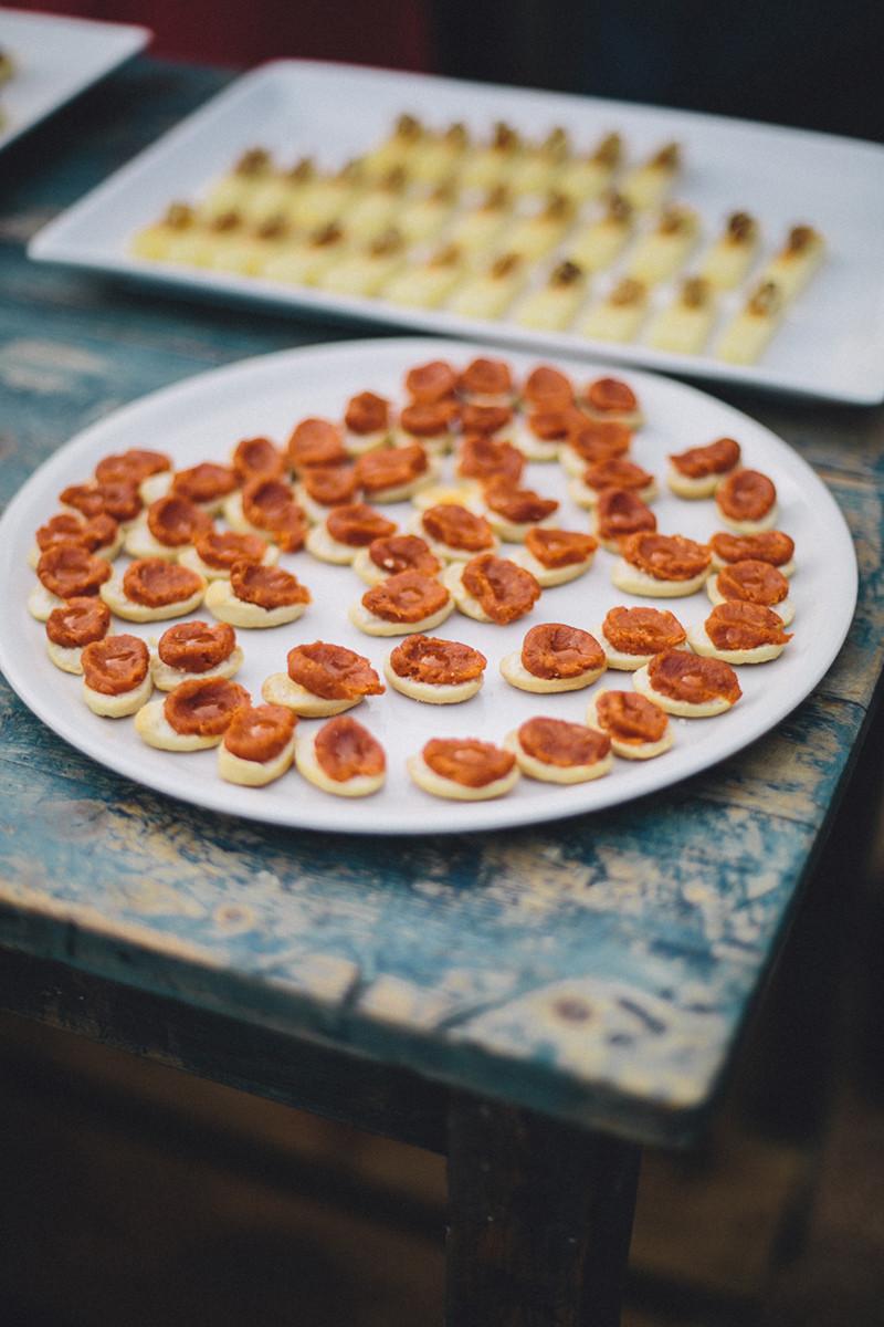 organizacion boda detallerie buffet menorca