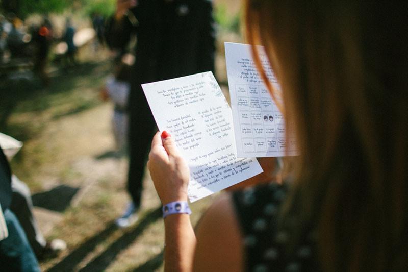 26_ Detallerie Wedding planners_ favour bingo