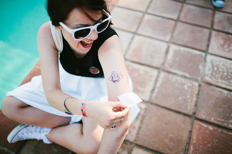 44_ Detallerie Wedding planners_ temporary tattoos