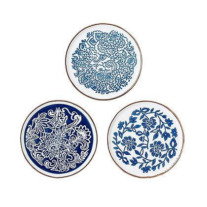 Set de platos Santorini