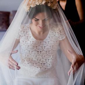 Vestido de novia… ¡a por él!
