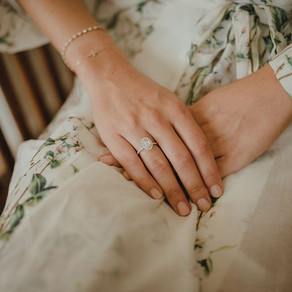 El ritual de la novia