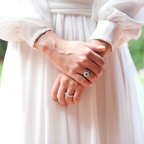 Regalos útiles para la novia