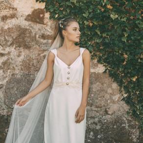 Novias 2019: el vestido perfecto existe