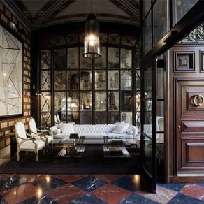 El increíble Cotton House Hotel