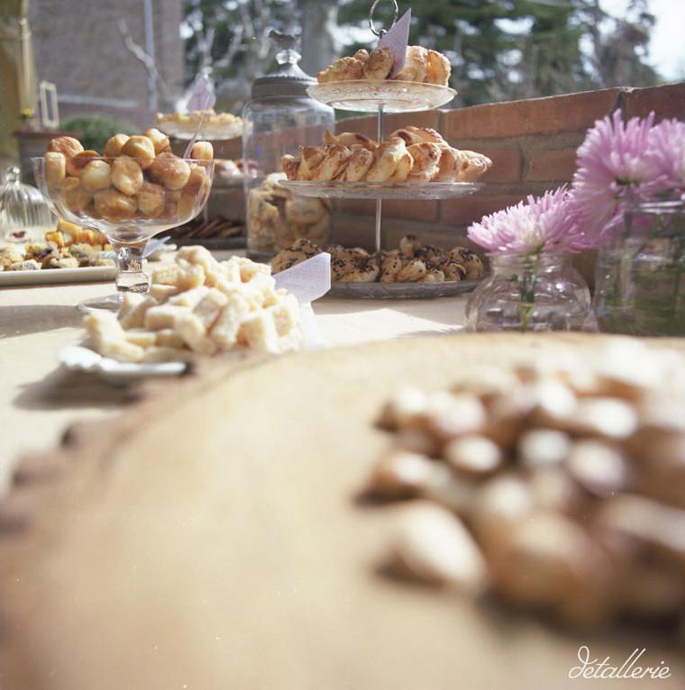 Rincón Sot Cakes