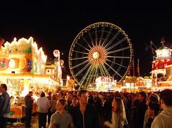 أكبر مهرجانات الراين كيرمس