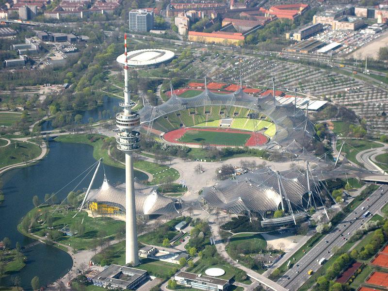 الحديقة الأولمبية