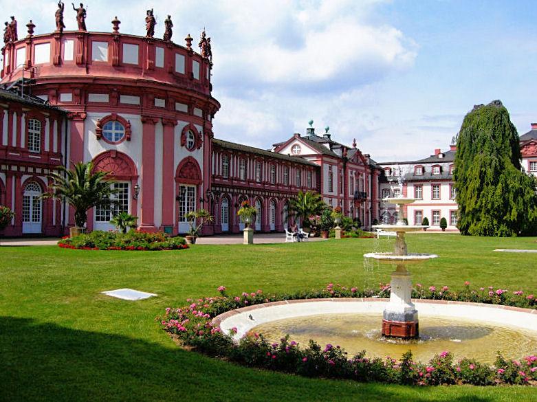 قصر بيبرش