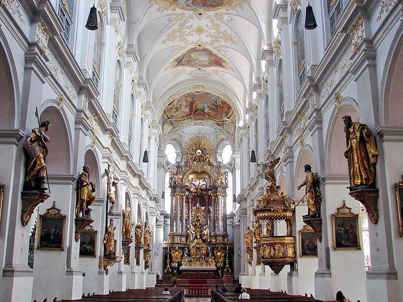 كنيسة القديس بطرس