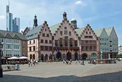 فرانكفورت القديمة