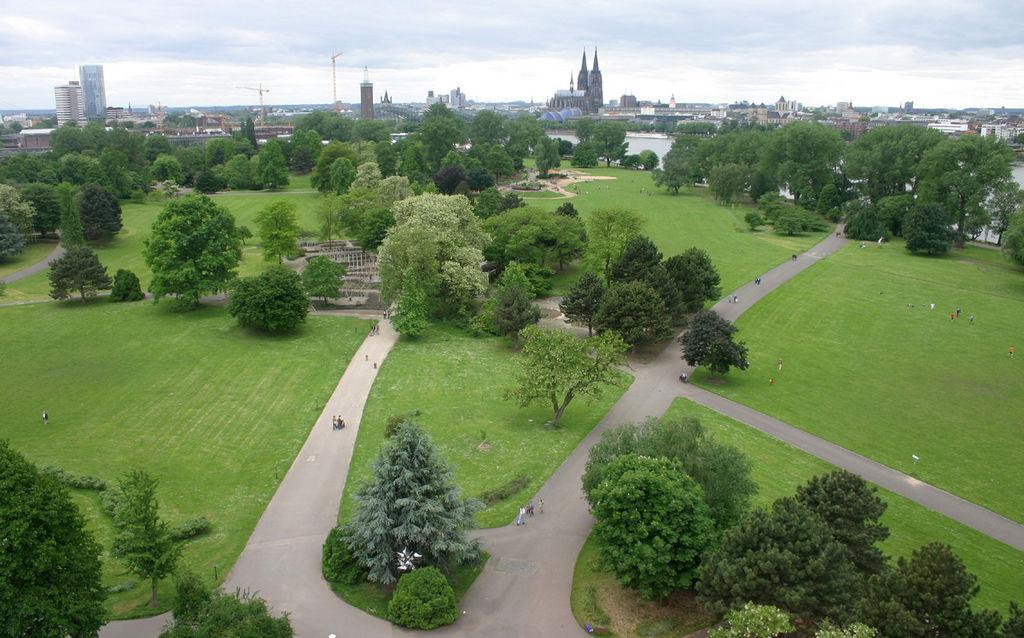 حديقة الراين